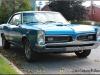 1967 Pontiac GTO -carcrazybiker