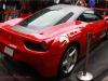 Icar Ferrari carcrazybiker