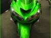 Kawasaki  carcrazybiker