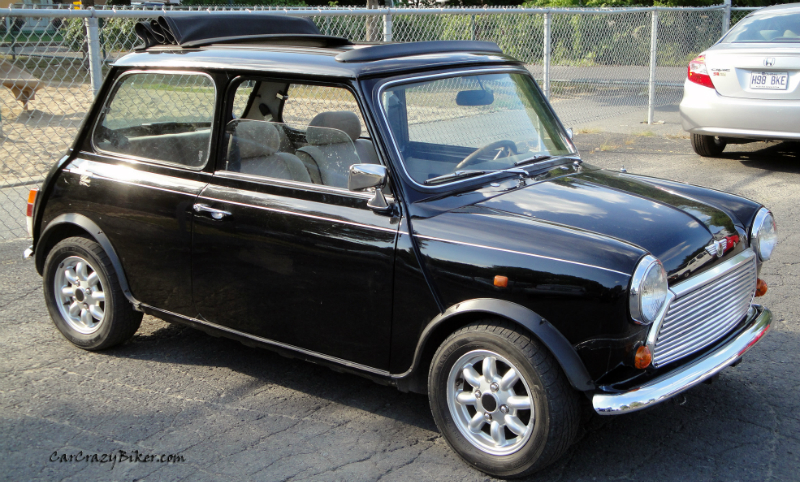 I love this Car!